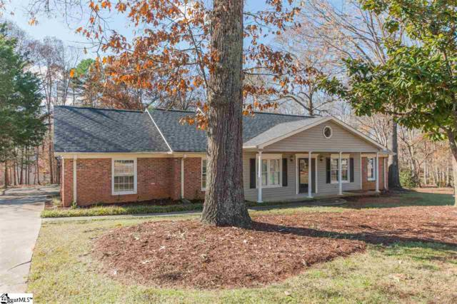 109 Woodgreen Drive, Mauldin, SC 29662 (MLS #1382134) :: Prime Realty