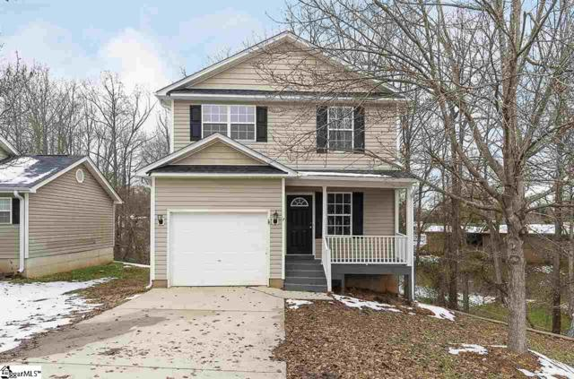 7 Squirrel Hollow Court, Greer, SC 29651 (#1382148) :: The Toates Team
