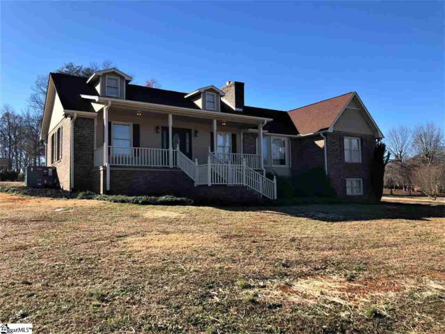 250 Shady Grove Lane, Cowpens, SC 29330 (#1382195) :: The Toates Team