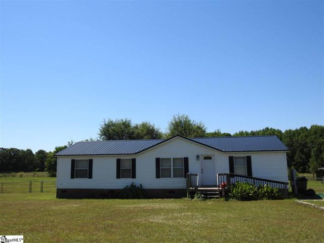 3373 Highway 92, Gray Court, SC 29645 (#1382196) :: The Toates Team