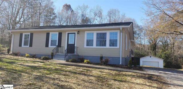 121 Woodland Drive, Fountain Inn, SC 29644 (#1382205) :: Hamilton & Co. of Keller Williams Greenville Upstate