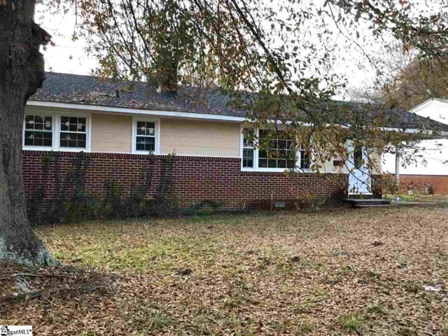 417 Crestview Drive, Spartanburg, SC 29306 (#1382207) :: Hamilton & Co. of Keller Williams Greenville Upstate
