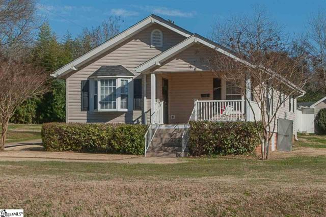 111 Taylors Road, Taylors, SC 29687 (#1382250) :: Hamilton & Co. of Keller Williams Greenville Upstate