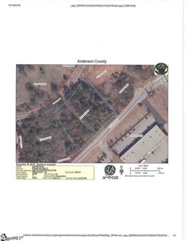 0 Cooper Road, Piedmont, SC 29673 (#1382281) :: Hamilton & Co. of Keller Williams Greenville Upstate