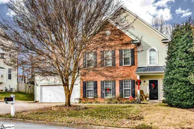 2 Moncton Place, Simpsonville, SC 29681 (#1382308) :: The Robby Brady Team