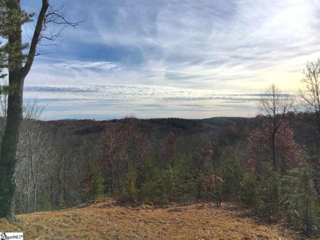 659 Blue Bonnet Trail, Marietta, SC 29661 (#1382349) :: Hamilton & Co. of Keller Williams Greenville Upstate