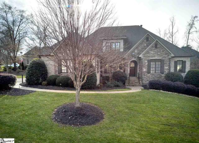 32 Rolleston Drive, Greenville, SC 29615 (#1382366) :: Coldwell Banker Caine