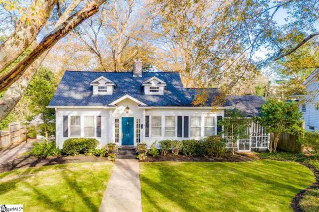 17 Highland Drive, Greenville, SC 29605 (#1382367) :: The Toates Team