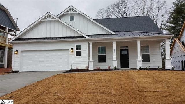 829 Sterling Drive Lot 353, Boiling Springs, SC 29316 (#1382370) :: Coldwell Banker Caine