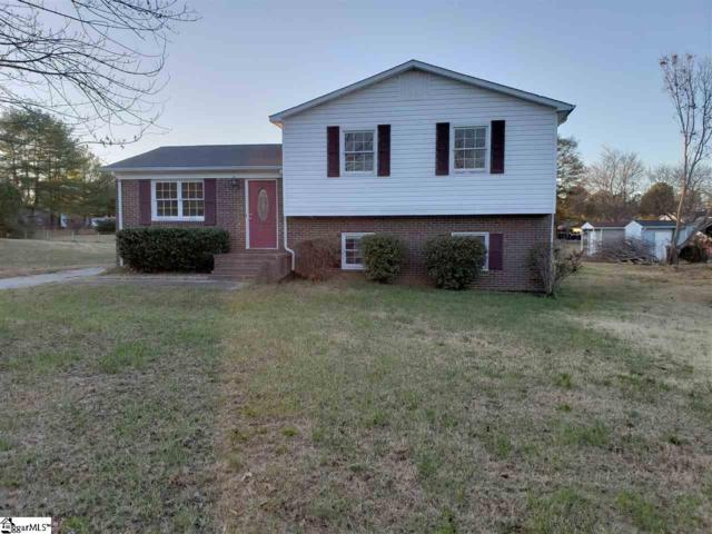 103 Second Day Street, Piedmont, SC 29673 (#1382379) :: The Haro Group of Keller Williams