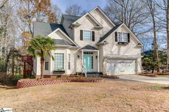 14 Kilmington Court, Fountain Inn, SC 29644 (#1382380) :: J. Michael Manley Team