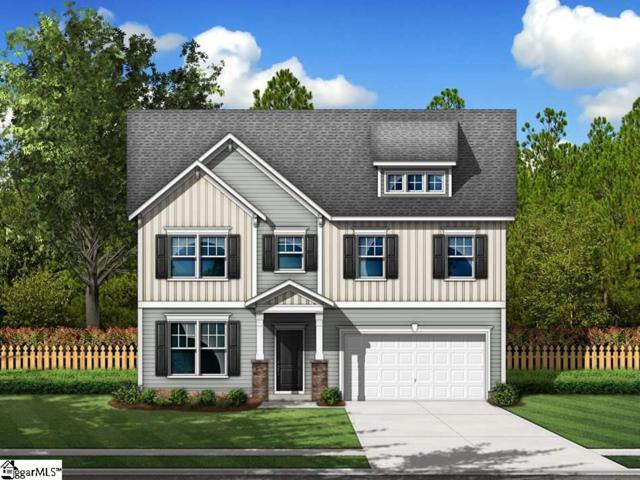 411 Stanwood Place Lot 76, Boiling Springs, SC 29316 (#1382386) :: J. Michael Manley Team