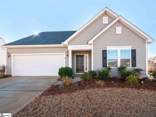 2 Young Harris Drive, Simpsonville, SC 29681 (#1382390) :: The Robby Brady Team