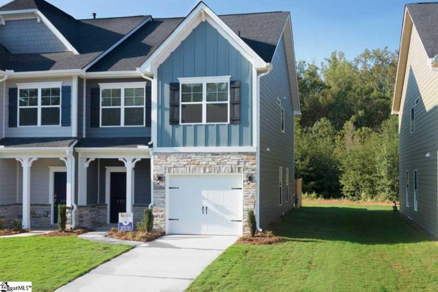 120 Hartland Place #101, Simpsonville, SC 29680 (#1382405) :: The Toates Team