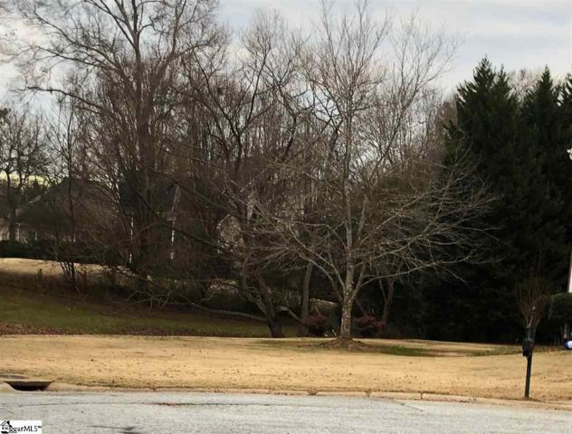 118 George Timmerman Drive, Anderson, SC 26921 (#1382416) :: Hamilton & Co. of Keller Williams Greenville Upstate