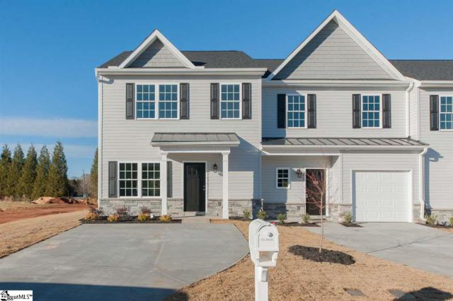 830 Chartwell Drive, Greer, SC 29650 (#1382424) :: Connie Rice and Partners
