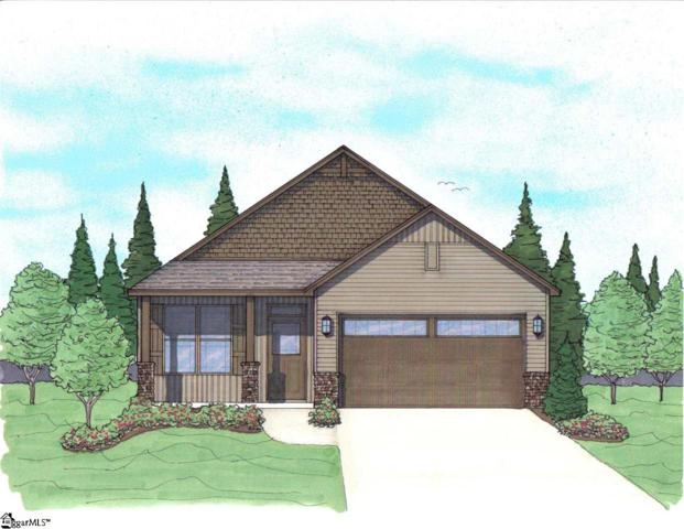 648 Ivywood Place Lot 117, Boiling Springs, SC 29316 (#1382451) :: The Toates Team