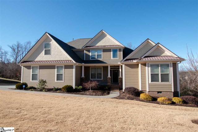 221 Castle Creek Drive, Greer, SC 29651 (#1382466) :: Coldwell Banker Caine