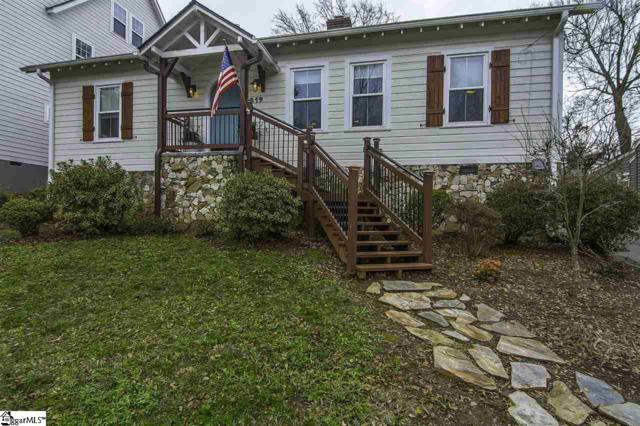 219 Cammer Avenue, Greenville, SC 29605 (#1382476) :: Mossy Oak Properties Land and Luxury