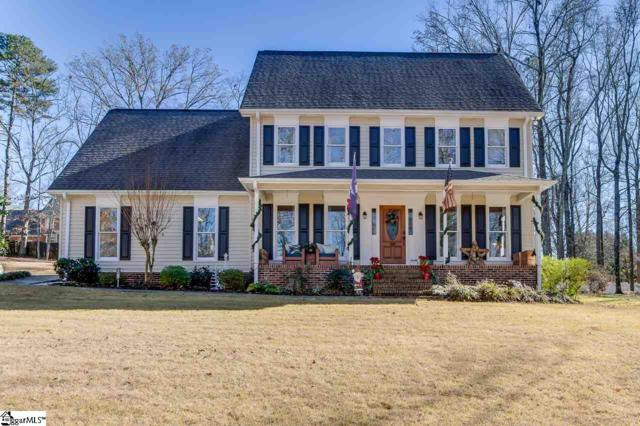 114 Halifax Road, Easley, SC 29642 (#1382492) :: Hamilton & Co. of Keller Williams Greenville Upstate