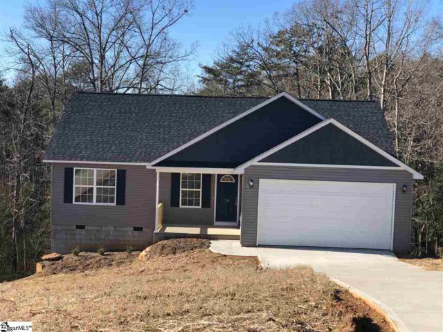 124 Robin Ridge Circle, Piedmont, SC 29673 (#1382498) :: Hamilton & Co. of Keller Williams Greenville Upstate