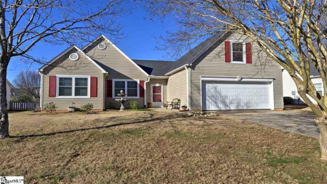 402 Bel Arbor Lane, Mauldin, SC 29662 (#1382529) :: Hamilton & Co. of Keller Williams Greenville Upstate