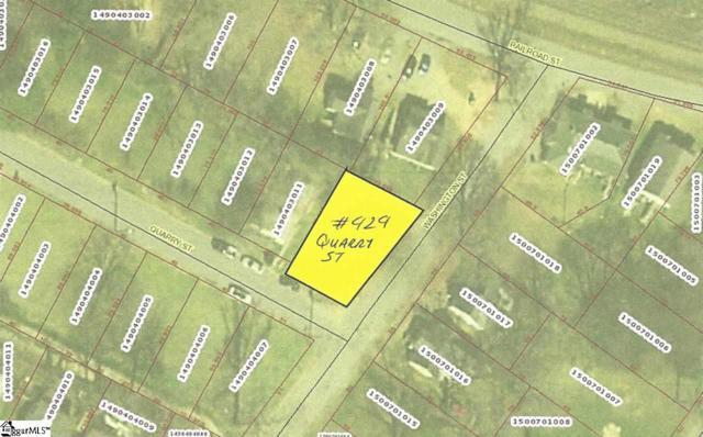929 Quarry Street, Anderson, SC 29624 (#1382530) :: Hamilton & Co. of Keller Williams Greenville Upstate