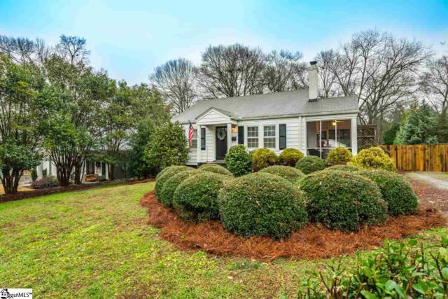 9 Tyler Street, Greenville, SC 29605 (#1382541) :: Mossy Oak Properties Land and Luxury