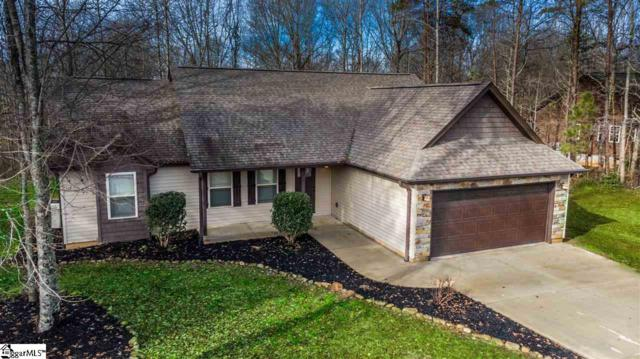 300 Faye Circle, Easley, SC 29640 (#1382602) :: Hamilton & Co. of Keller Williams Greenville Upstate
