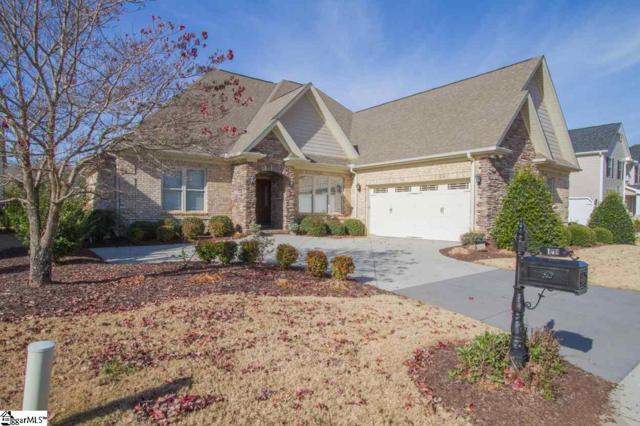 145 Buckland Drive, Anderson, SC 29621 (#1382634) :: Hamilton & Co. of Keller Williams Greenville Upstate
