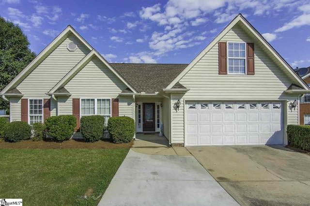 1 Bruton Court, Taylors, SC 29687 (#1382645) :: The Toates Team