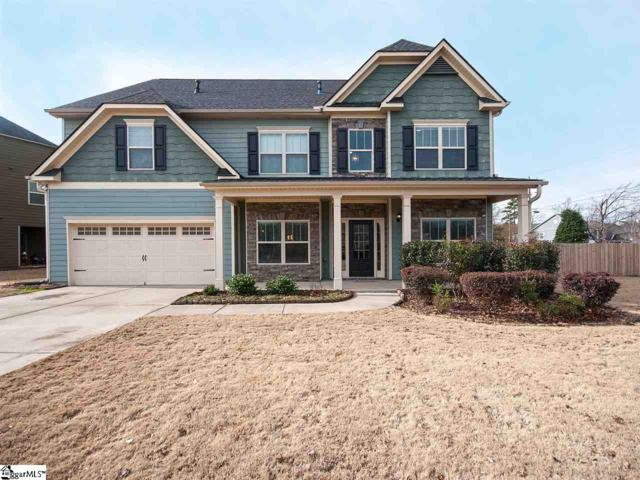 2 Strasburg Drive, Simpsonville, SC 29681 (#1382707) :: The Haro Group of Keller Williams