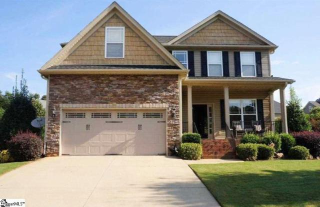 312 Wild Geese Way, Travelers Rest, SC 29690 (#1382728) :: J. Michael Manley Team
