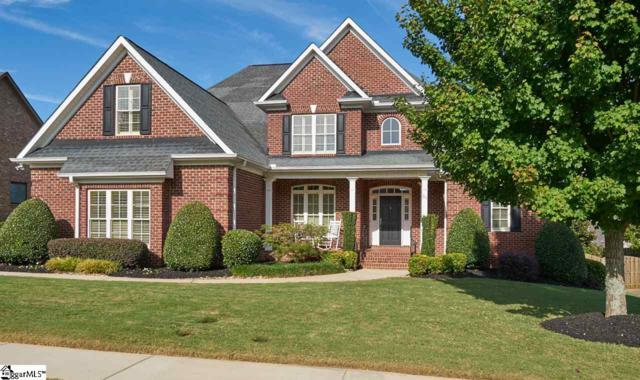 211 Pawleys Drive, Simpsonville, SC 29681 (#1382762) :: The Toates Team