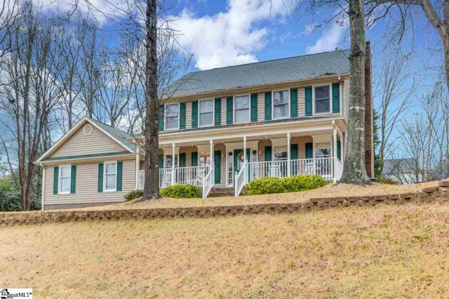 209 Squires Creek Road, Simpsonville, SC 29681 (#1382764) :: The Robby Brady Team