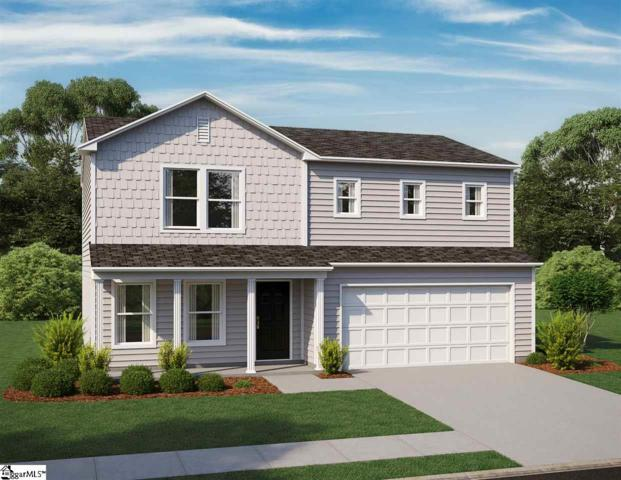 238 Fremont Road, Inman, SC 29349 (#1382788) :: The Toates Team