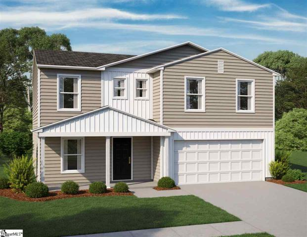 224 Fremont Road, Inman, SC 29349 (#1382793) :: The Toates Team