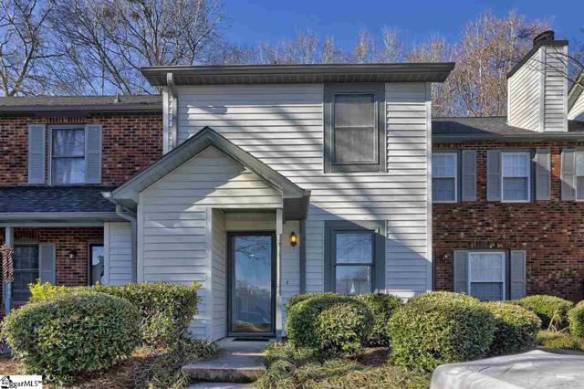 105 Summer Woods Drive, Mauldin, SC 29662 (MLS #1382797) :: Prime Realty