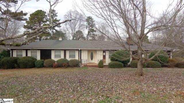 101 Fox Lane, Pickens, SC 29671 (#1382803) :: J. Michael Manley Team