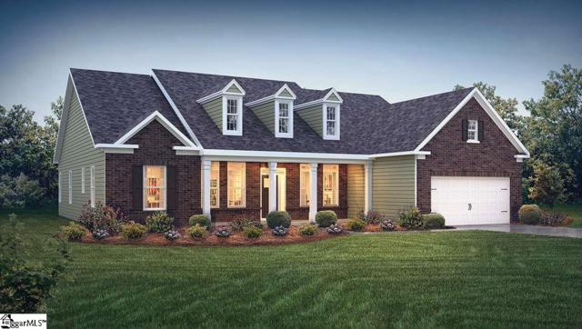 301 Glencairn Court, Simpsonville, SC 29681 (#1382916) :: The Toates Team