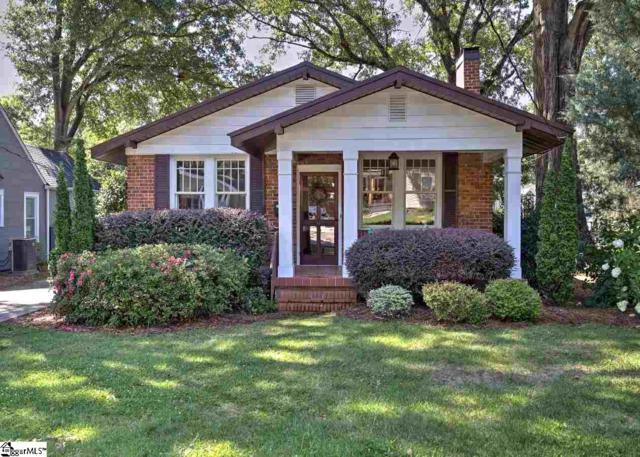 204 Stewart Street, Greenville, SC 29605 (#1382933) :: Mossy Oak Properties Land and Luxury