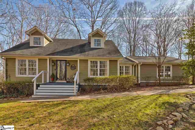 350 Two Notch Trail, Easley, SC 29642 (#1382965) :: Hamilton & Co. of Keller Williams Greenville Upstate