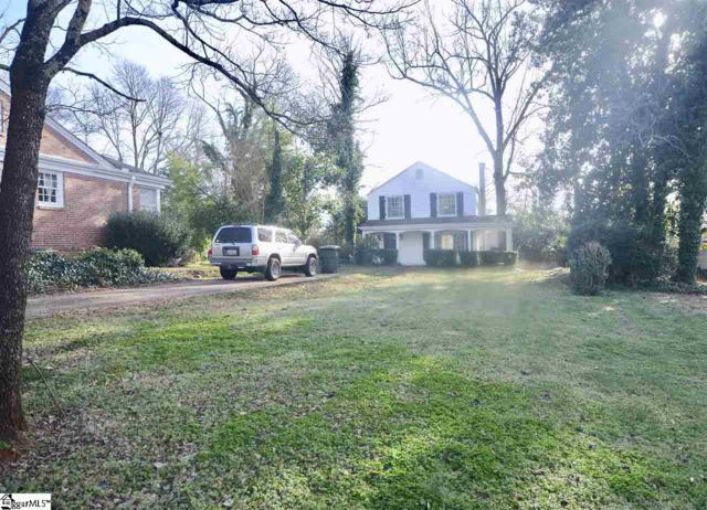 18 Kenwood Lane, Greenville, SC 29609 (#1382976) :: The Haro Group of Keller Williams