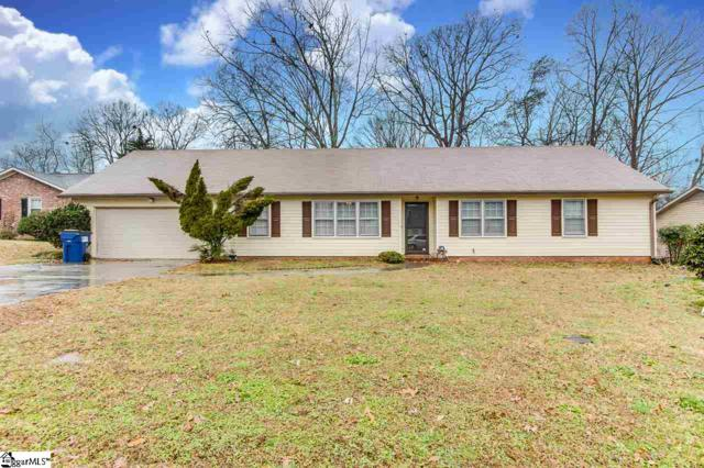 8 Cavendish Close, Taylors, SC 29687 (#1382985) :: The Toates Team