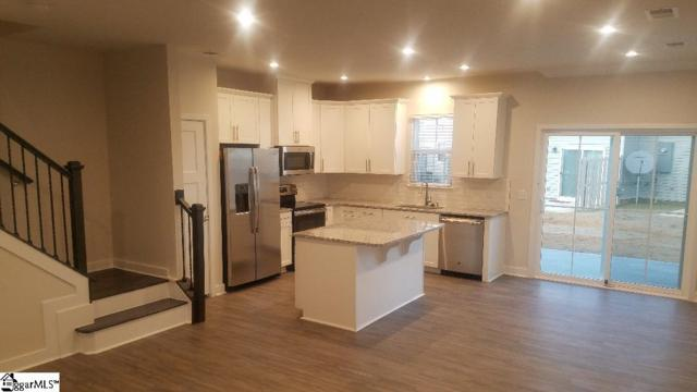 208 Clearwood Drive, Simpsonville, SC 29681 (#1383008) :: Hamilton & Co. of Keller Williams Greenville Upstate