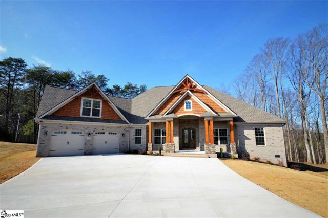 127 Rocky Water Pointe, Wellford, SC 29385 (#1383022) :: The Toates Team