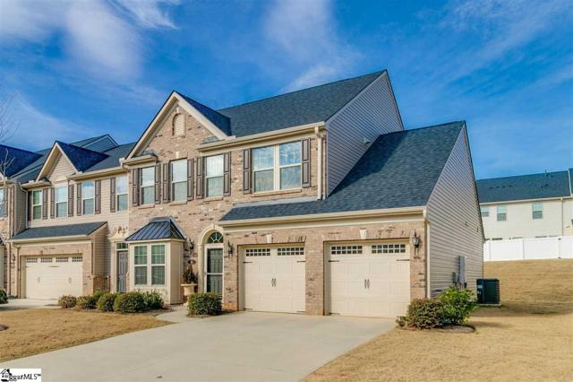 31 Irvington Drive, Greer, SC 29650 (#1383039) :: The Haro Group of Keller Williams