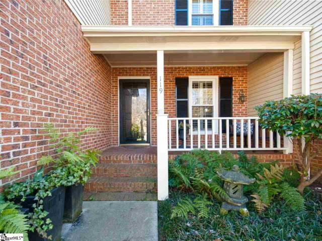 119 Mcdaniel Greene, Greenville, SC 29601 (#1383042) :: Connie Rice and Partners