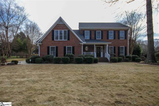 203 Millstone Way, Simpsonville, SC 29681 (#1383056) :: J. Michael Manley Team
