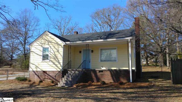 2101 State Park Road, Greenville, SC 29609 (#1383063) :: Hamilton & Co. of Keller Williams Greenville Upstate